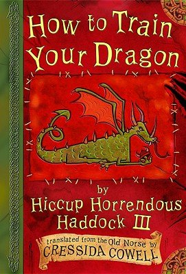 9780316010986: How to Train Your Dragon