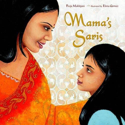 Mama's Saris: Pooja Makhijani