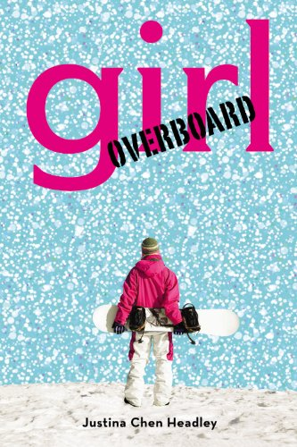 9780316011303: Girl Overboard