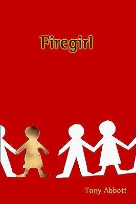 9780316011716: Firegirl