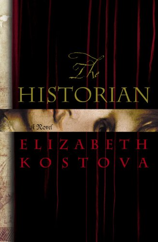 The Historian (Signed First Edition): Elizabeth Kostova