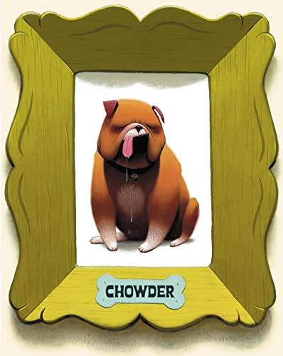 9780316011808: Chowder