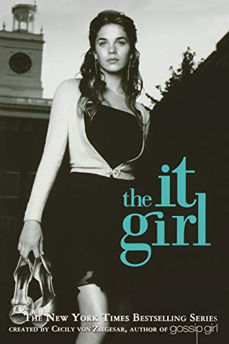 9780316011853: The It Girl #1