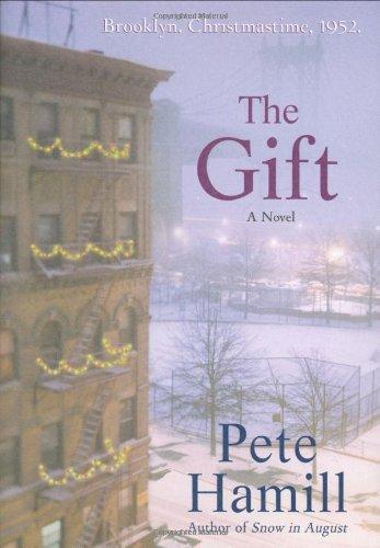 9780316011891: The Gift: A Novel