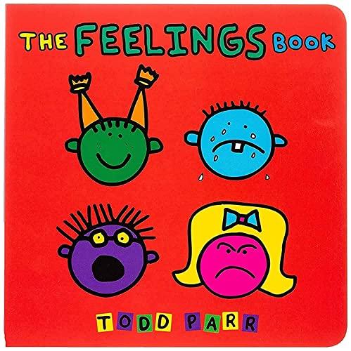9780316012492: The Feelings Book