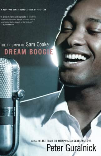 9780316013291: Dream Boogie: The Triumph of Sam Cooke