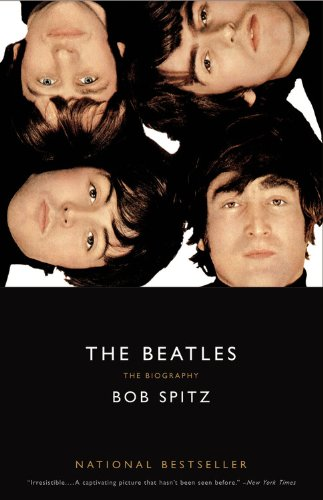 9780316013314: The Beatles: The Biography