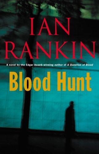 9780316013376: Blood Hunt: A Novel