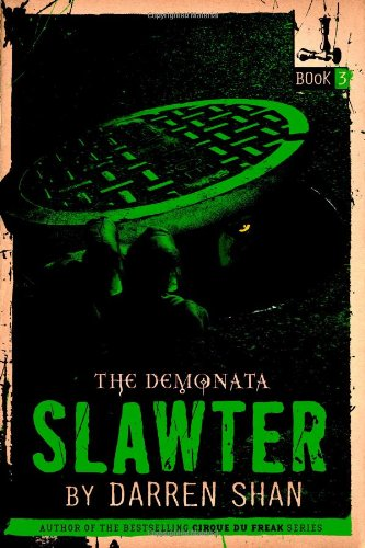 9780316013871: Slawter (The Demonata)