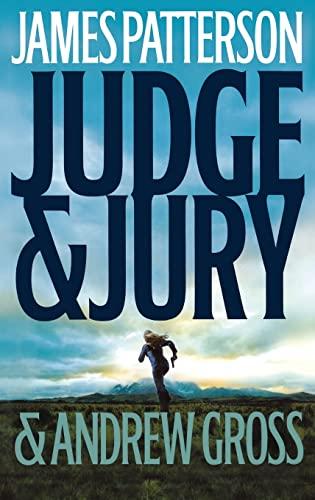 9780316013932: Judge & Jury