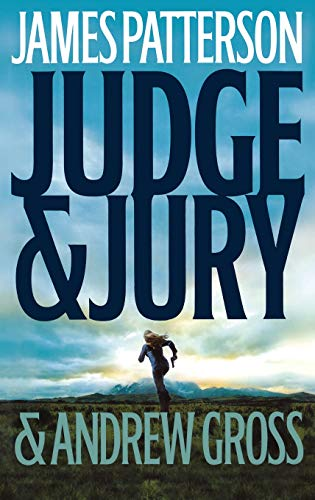 Judge & Jury: James Patterson; Andrew