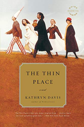 9780316014243: The Thin Place
