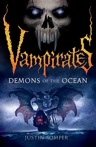 Vampirates Demons of the Ocean