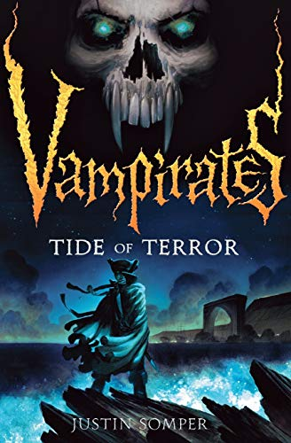 9780316014458: Vampirates 2: Tide of Terror