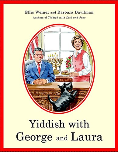 9780316014465: Yiddish with George and Laura