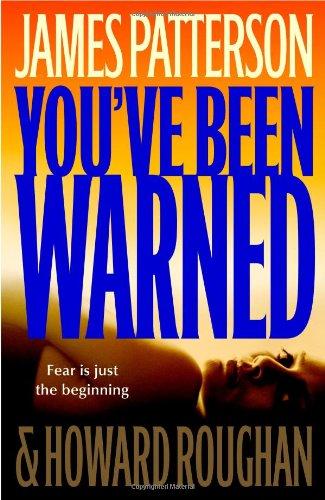 9780316014502: You've Been Warned