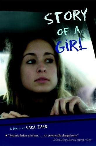 9780316014540: Story of a Girl