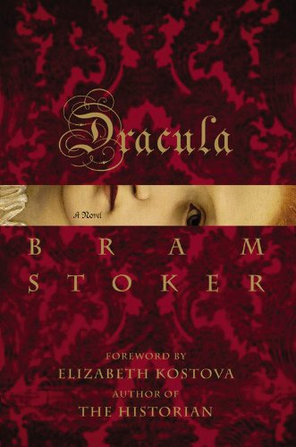 9780316014816: Dracula
