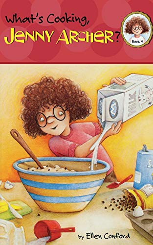 9780316014885: What's Cooking, Jenny Archer?: Book 4