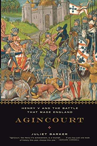 9780316015042: Agincourt: Henry V and the Battle That Made England