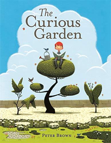 9780316015479: The Curious Garden