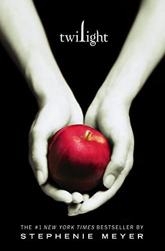 9780316015844: Twilight (The Twilight Saga, Book 1)