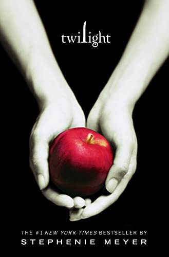9780316015844: Twilight (The Twilight Saga, Book 1)