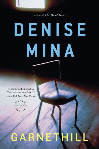 Garnethill: Mina, Denise