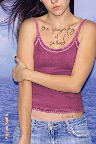 9780316017350: The Geography of Girlhood
