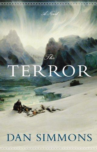 9780316017442: The Terror: A Novel