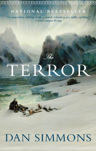 9780316017459: The Terror