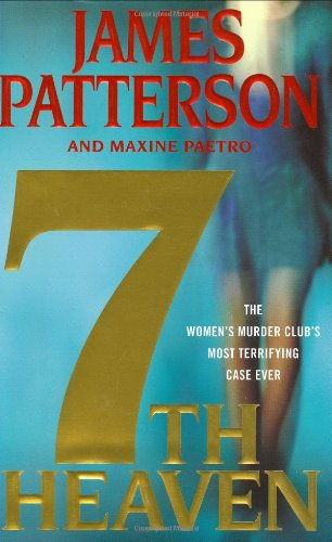 9780316017701: 7th Heaven (Women's Murder Club)