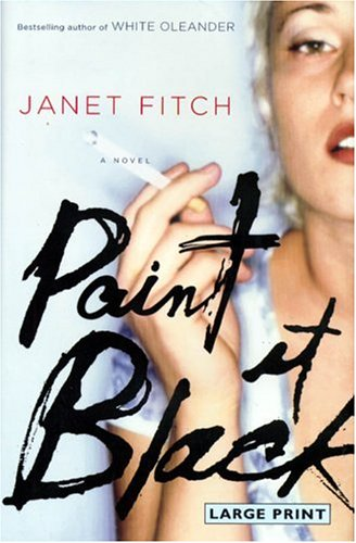9780316017718: Paint It Black: A Novel