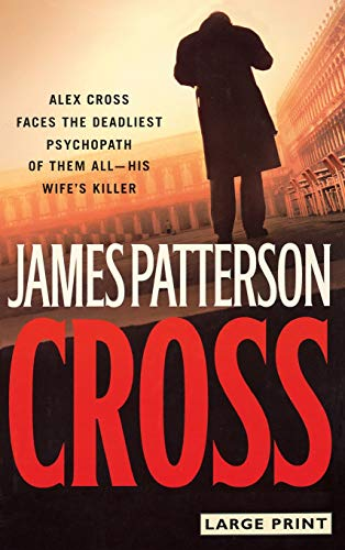 9780316017749: Cross (Alex Cross)