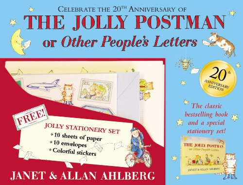 9780316017763: The Jolly Postman