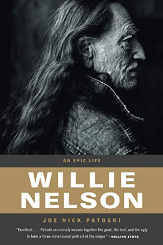 9780316017794: Willie Nelson - An Epic Life