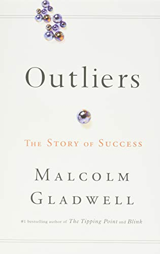 9780316017923: Outliers: The Story of Success