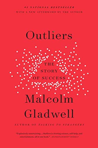 9780316017930: Outliers: The Story of Success