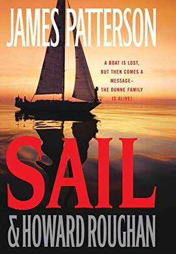 Sail: James Patterson, Howard