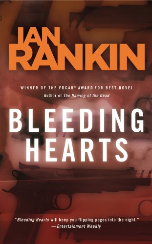 9780316018852: Bleeding Hearts: A Novel