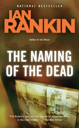 9780316018869: The Naming of the Dead (Inspector Rebus, Book 16)