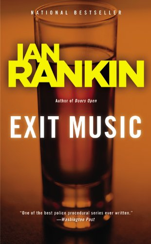 9780316018876: Exit Music (Detective John Rebus Novels)