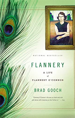 9780316018999: Flannery: A Life of Flannery O'Connor