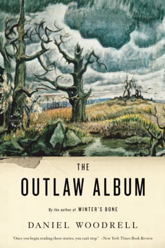 9780316019002: The Outlaw Album: Stories