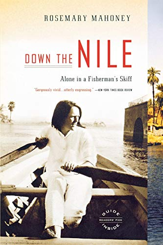 9780316019019: Down the Nile: Alone in a Fisherman's Skiff