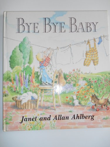 9780316020343: Bye Bye, Baby: A Sad Story With a Happy Ending