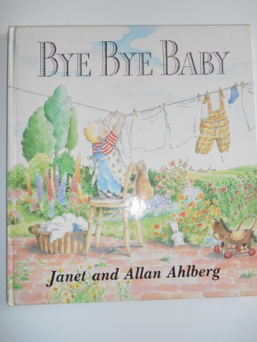 Bye Bye, Baby: A Sad Story With a Happy Ending