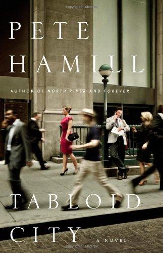 9780316020756: Tabloid City: A Novel