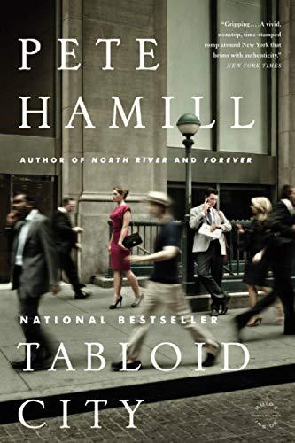 9780316020763: Tabloid City: A Novel