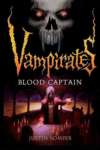 9780316020862: Blood Captain (Vampirates)